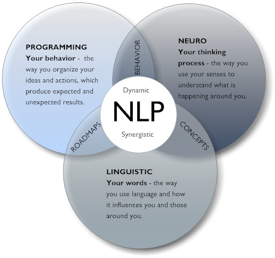 How NLP (Neuro Linguistic Programming) can help your business