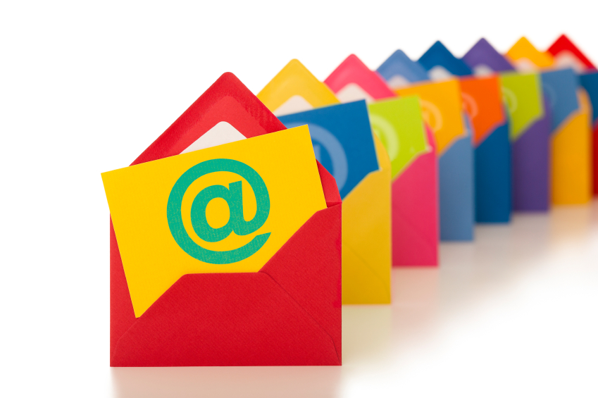 5 ways to stop email from ruining your business