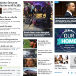 Viewable Ads on SMH